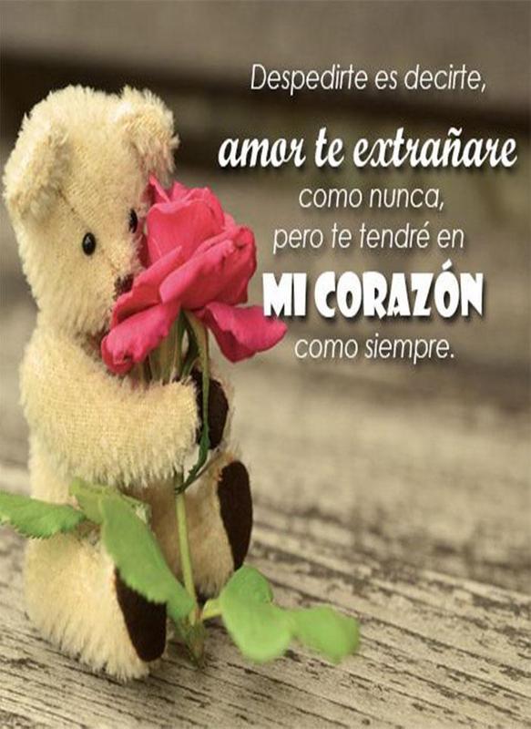 Frases De Despedida De Amor For Android Apk Download