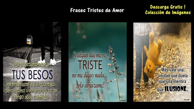 Frases Tristes De Amor For Android Apk Download