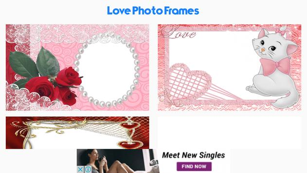 Love Photo Frames screenshot 2