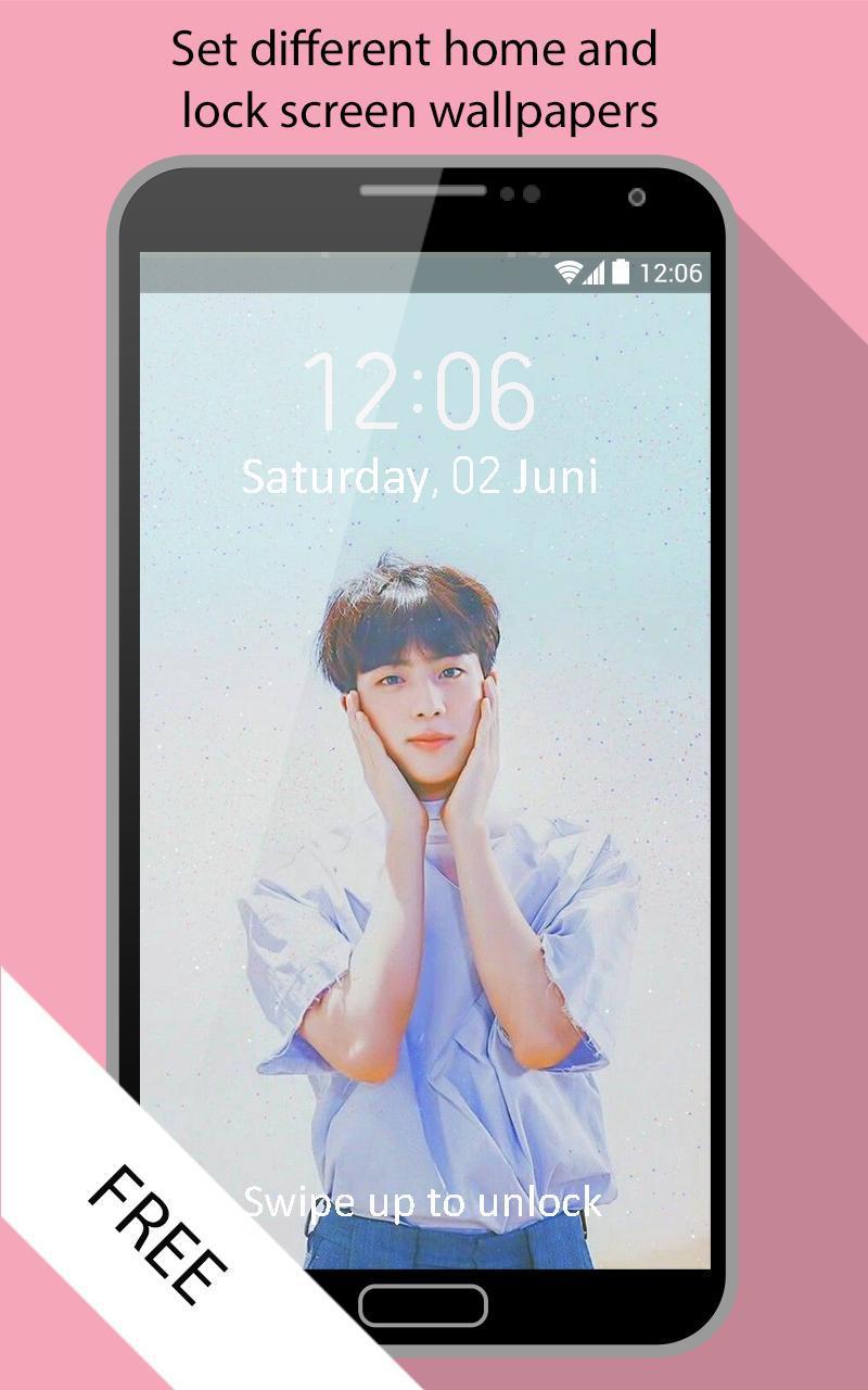 Bts Jin Wallpaper For Android Apk Download Aplikasi wallpaper bts yang bisa bergerak