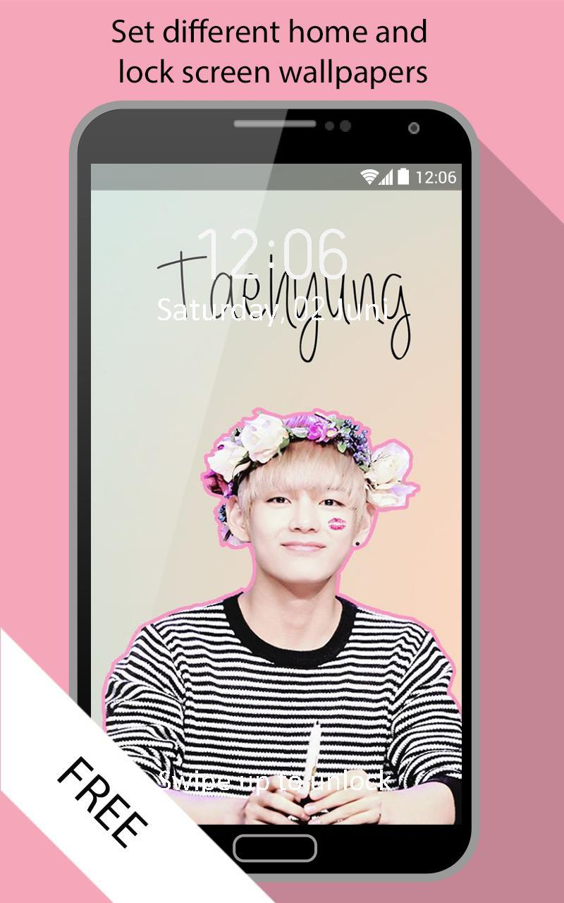 Download 200+ Wallpaper Bts Kim Taehyung HD Gratis