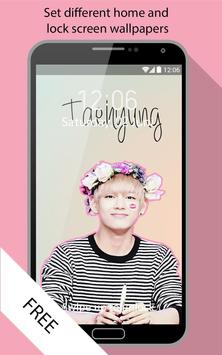 Bts Kim Taehyung Wallpaper For Android Apk Download