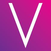 V Magazine icon