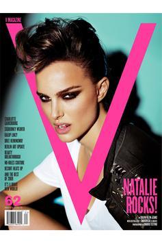 V Magazine apk screenshot