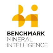 Benchmark Mineral Intelligence icon