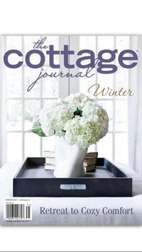 The Cottage Journal poster