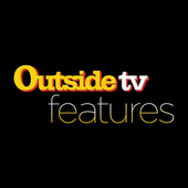 Outside TV Features icon