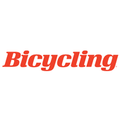 Bicycling icon