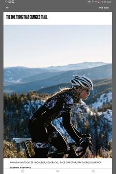 Bicycling screenshot 6
