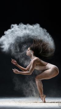 Dance LifeStyle Magazine poster