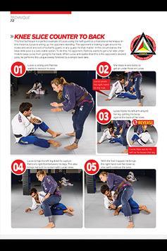 Jiu-Jitsu Mag apk screenshot