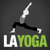 LAYoga Magazine icon