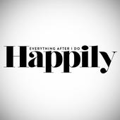 Happily Magazine icon