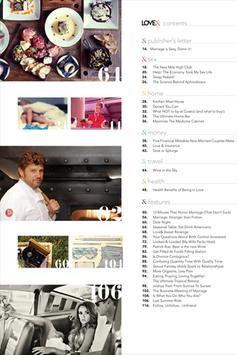 Happily Magazine apk screenshot