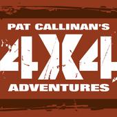 Pat Callinan's 4X4 Adventures icon