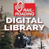 O Gauge Railroading magazine icon