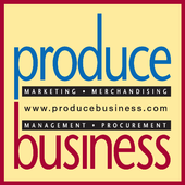 PRODUCE BUSINESS magazine icon
