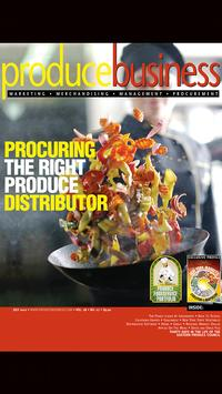 PRODUCE BUSINESS magazine apk screenshot