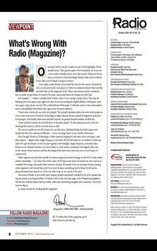 Radio Mag apk screenshot