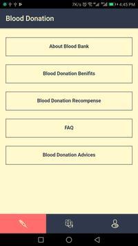 Free Blood screenshot 3
