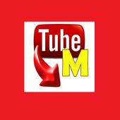 TubeM@te icon