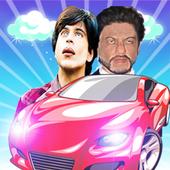 Fan Vs Star icon