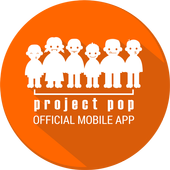 Project Pop icon