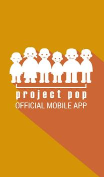 Project Pop poster