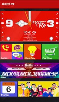 Project Pop screenshot 2