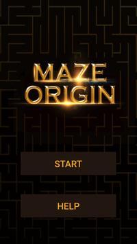 Maze Origin screenshot 3