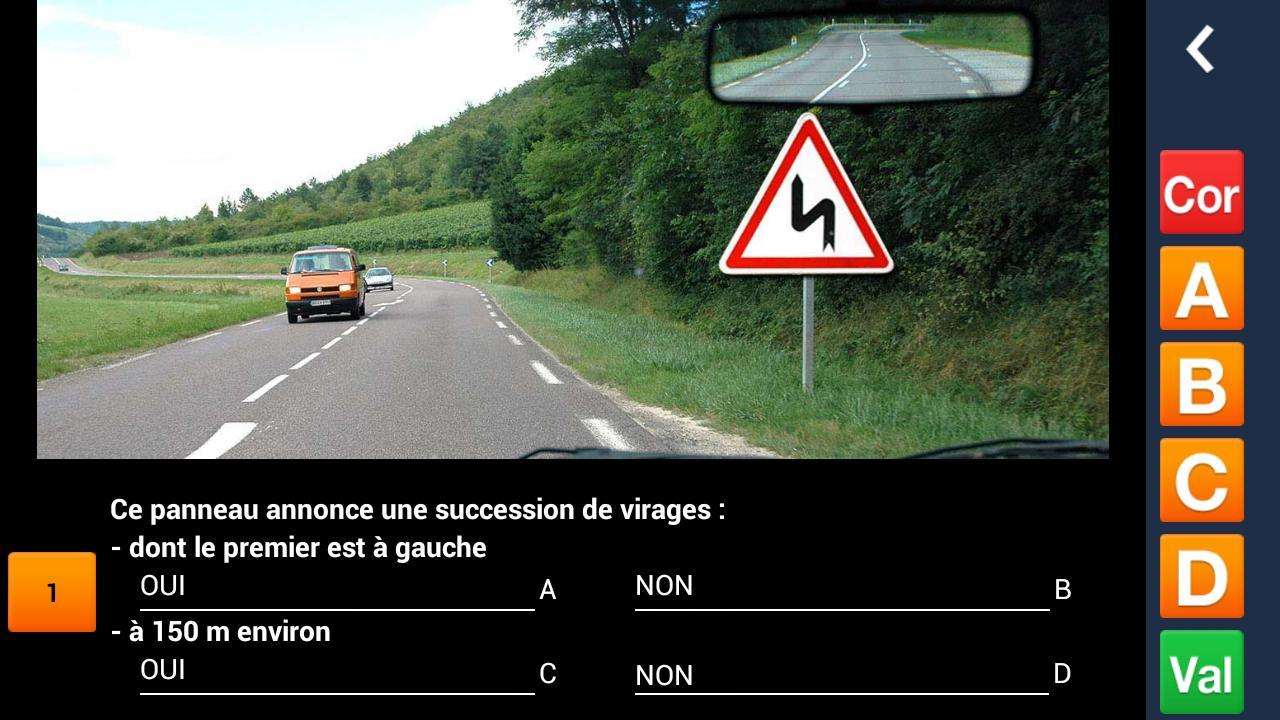 PREPACODE - Code de la route for Android - APK Download
