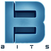 Bits Staff icon
