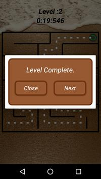 MAZE Game - Free KIDS Puzzle screenshot 5