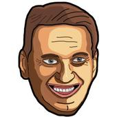 Навальный в лабиринте icon