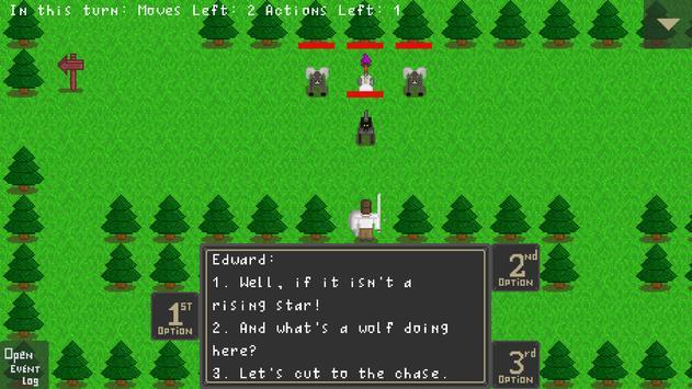 Legend of Sword and Axe screenshot 3