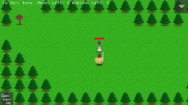 Legend of Sword and Axe screenshot 1