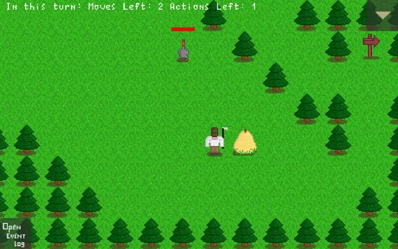Legend of Sword and Axe screenshot 7