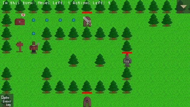 Legend of Sword and Axe screenshot 4