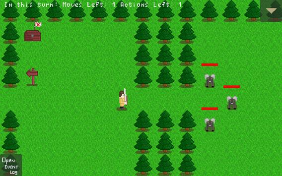 Legend of Sword and Axe screenshot 8