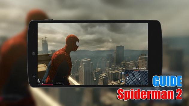 Guide The Amazing Spider-Man 2 screenshot 2