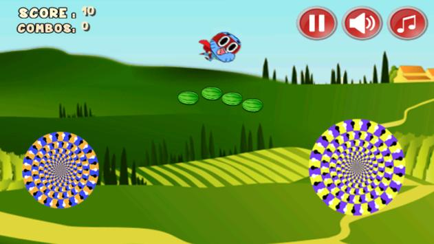 Gamboll Super Hero apk screenshot