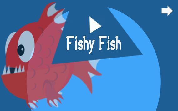 Fishy Fish screenshot 2