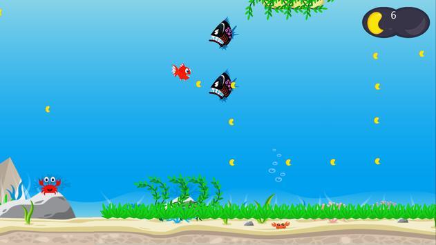 Fishy Fish screenshot 3