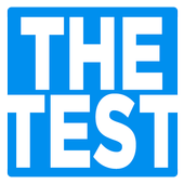 THE TEST - Test your skills icon