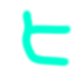 Twitter client test icon