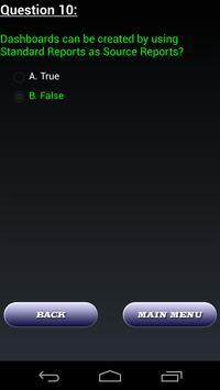 Salesforce Admin ADM 201 LITE screenshot 1
