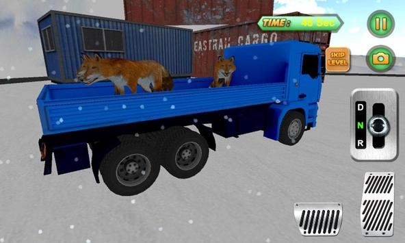 Animal Hill Climb Truck Sim apk screenshot