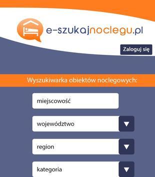 e-szukajnoclegu.pl apk screenshot