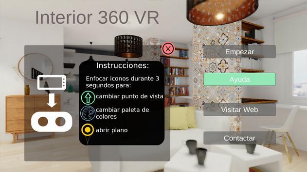 Interior 360º VR screenshot 1