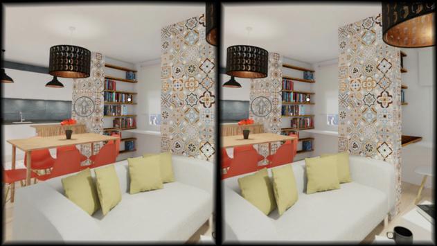 Interior 360º VR screenshot 2